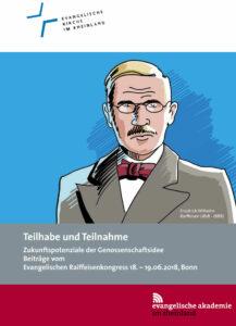 Das Bild zeigt das Titelcover der Tagungsdokumentation